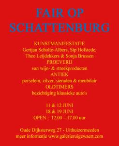 Advertentie Buitenfair Uithuizermeeden voor website